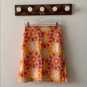 Vintage H&M Groovy Skirt